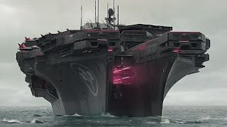 This is the Most Powerful Ship in the U.S Navy
