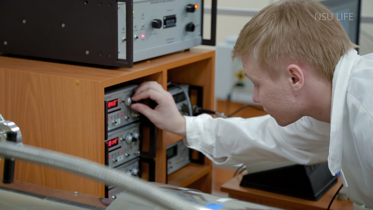 Exploring the Arctic. A new laboratory was opened at Novosibirsk State University