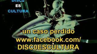 Baron Rojo ♦ Caso Perdido (subtitulos español) Vinyl rip