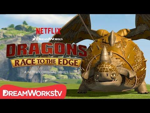 Dragons: Race to the Edge Season 4 (Clip)