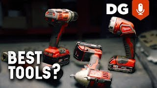Starting A Mechanic Business? Why My Tools Are Red