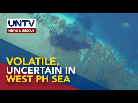 [UNTV]  West Philippine Sea monitoring, paiigtingin ng AFP