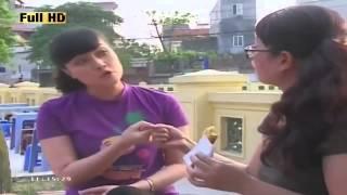 Thầy bói Sanh Sỏi - Hài Chiến Thắng, Quang Thắng, Hiệp Gà, Vân Dung - Hài tết 2015 HD 720p