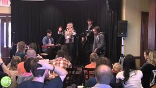 """Dara Maclean: """"Suitcases"""" (Acoustic)"""