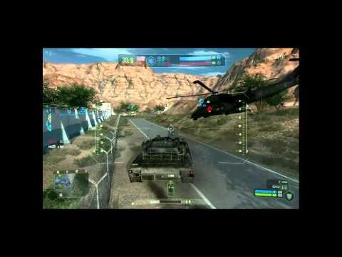 Crysis Wars Ownage