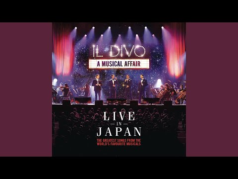 Time To Say Goodbye (Con Te Partirò) (Live In Japan) Mp3