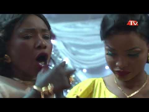 Mbathio ft Soda bousso Tassou bu bess《kham kham d…》