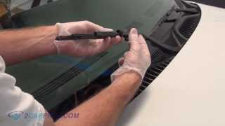 Wiper Blade Replacement GMC Yukon