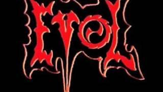Evol - The Saga Of The Horned King