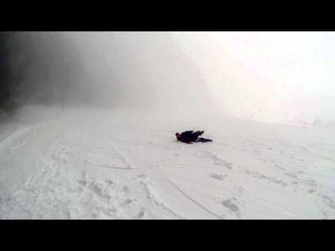 Video di Bobbio Passo Penice
