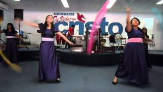 Danza al Padre / MTVC