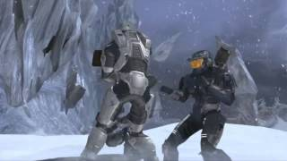 04: Ice Fight - Red vs Blue Revelation Soundtrack (By Jeff Williams)