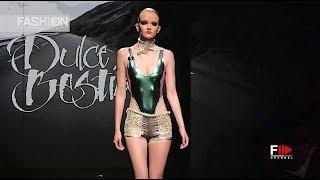 DULCE BESTIA Spring 2020 LAFW by AHF Los Angeles - Fashion Channel