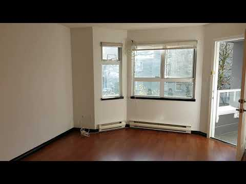 Downtown Vancouver condo for rent! 921 Thurlow St Unit 302