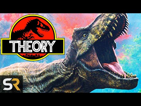 Jurassic Park Theory: Have We Actually Seen ANY Dinosaurs In The Franchise?