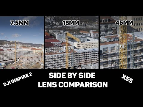 dji-inspire-2--x5s--laowa-75mm-vs-dji-15mm-vs-olympus-m-zuiko-45mm-lens-comparison-side-by-side
