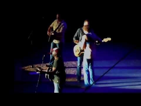 Hootie & the Blowfish - Michelle Post - Charleston, SC 8/24/13