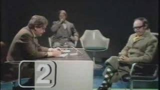 Eric and Ernie: Mastermind