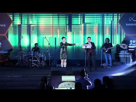 Manisha Chakravarty Live