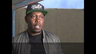 Dizzee Rascal picks his best rapper ever