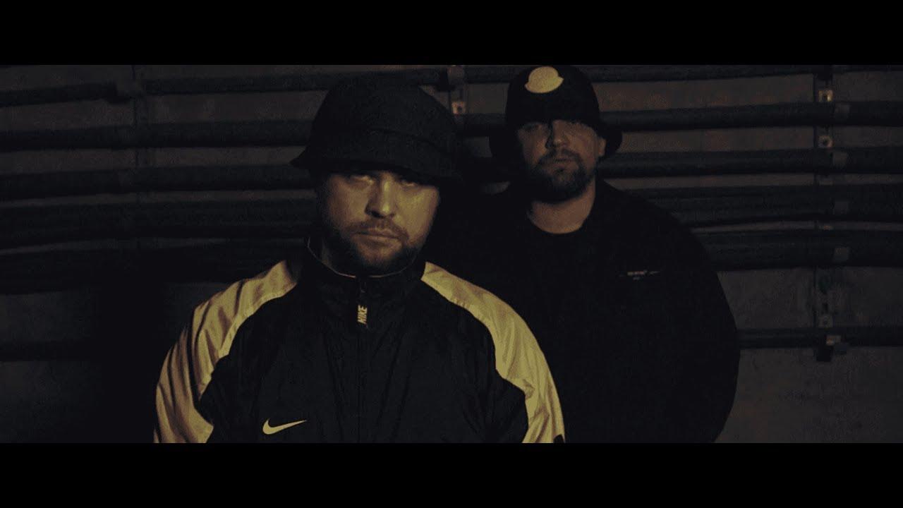 N1NT3ND0 — Пуля за брата (CVPELLV Remix)