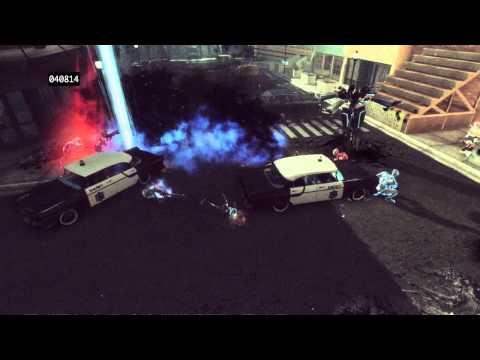 The Bureau XCOM Declassified - Last Defense trailer