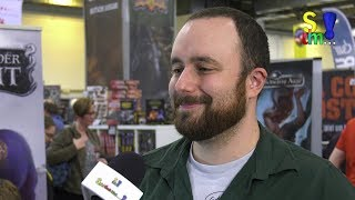 Interview: Ulisses - Michael Mingers - SPIEL17