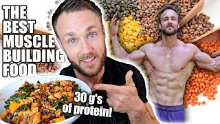 Lentils Are AMAZING & Why You Should Eat Them!