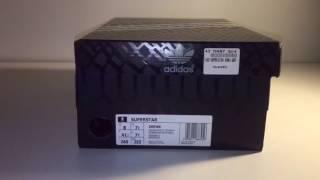 Adidas Superstar xeno Review - تقييم حذاء سوبرستار زينو