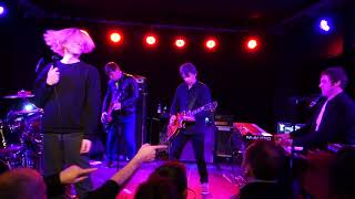 The Charlatans live (Strom, Munich 23 Feb 2018)  - Just When You're Thinkin' Things Over