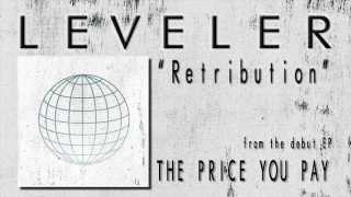 LEVELER - Retribution