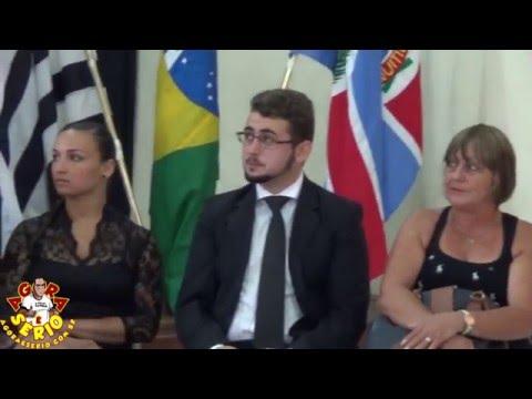 Representantes tomam posse no Conselho Municipal dos Direitos da Criança e do Adolescente.