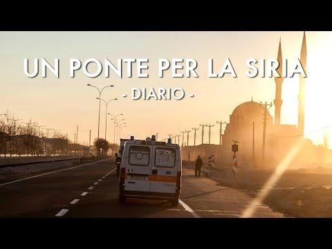 Preview video PCGL: UN PONTE PER LA SIRIA
