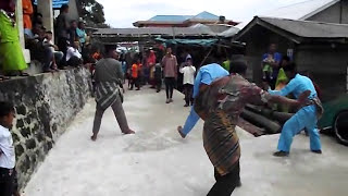 preview picture of video 'Silat Anambas'