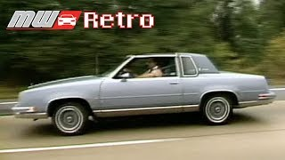 MotorWeek | Retro Review: