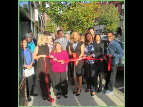 Official Grand Opening and Ribbon Cutting of Periodico La Voz Newspaper