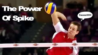 Volleyball spike training drills - Exercise spike from beginner to professional