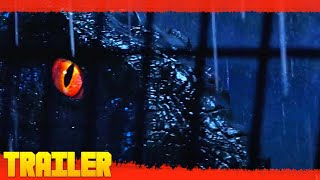 Trailers In Spanish Jurassic World: Campamento Cretácico T3 (2021) Netflix Serie Tráiler Oficial Español Latino anuncio