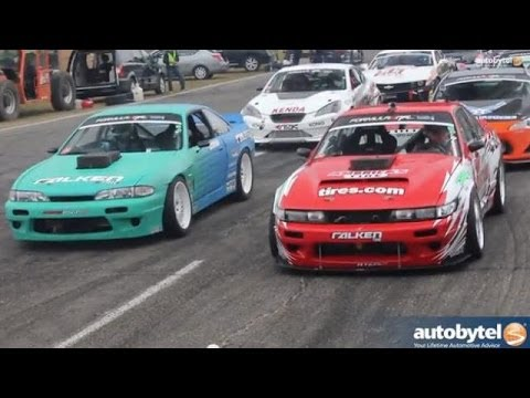 Formula Drifters talk about the need for a new Nissan 240