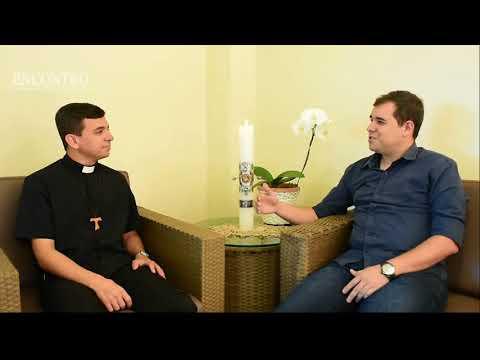 Jornal Encontro Semanal - Entrevista sobre Semana Santa