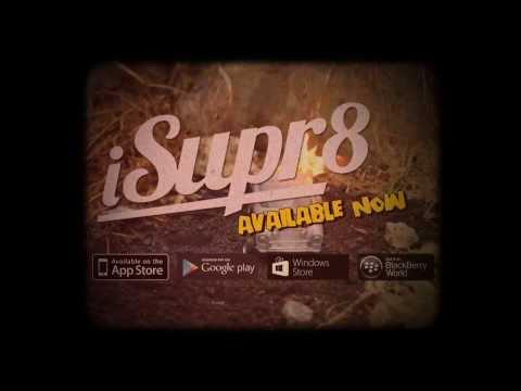Video of iSupr8 Vintage Super 8 Camera