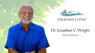 Dr. Jonathan V. Wright ~ Gestational Diabetes Natural Cause & Cure