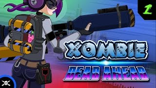Xombie: Dead Ahead - Chapter 1