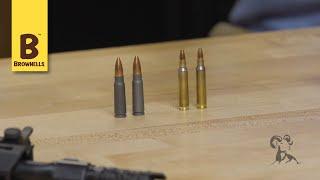 Smyth Busters: Will Steel Cased Ammo Damage My Gun?