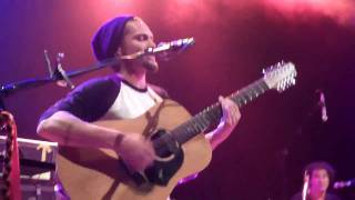 John Butler Trio - C'mon Now - Fox Theatre - Boulder CO