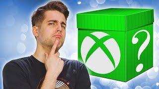 Everything We Know About the 2020 Xbox