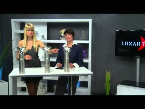 "Lunartec Solar-LED-Wegeleuchte ""Supreme"" mit PIR-Sensor"