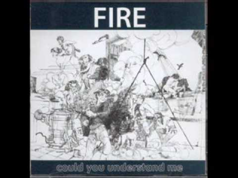 Fire - Could You Understand Me (Yugoslavia 1973) online metal music video by FIRE