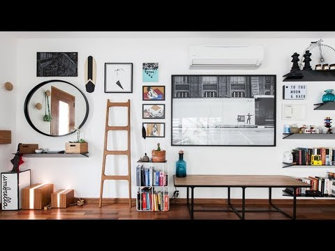 Unique Interior Design Ideas And Vintage Furniture