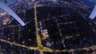 preview picture of video 'Vuelo Con Drone en Rybnik Poland'